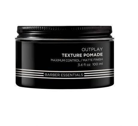 Redken-Hair-Putty-Redken-Brews-Outplay-Texture-Pomade-100ml-000-0884486341594-Front