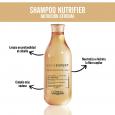 Shampoo Nutrifier